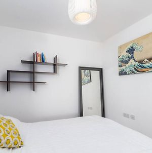 Lovely Studio Flat With Terrace In Southeast London photos Exterior