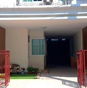 Bts Bangna Bitec 展览中心素坤逸105 Bangkok Pattana School 整栋民宿 photos Exterior
