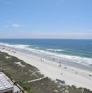 Emerald Cove I 8B By Grand Strand Resorts photos Exterior