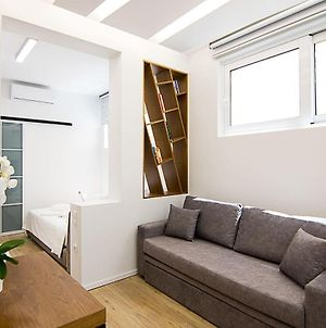 Brand New Flat For 4 Ppl Next To Syntagma Sq. photos Exterior
