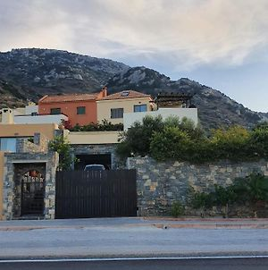 Villa Azure Sea - Crete photos Exterior