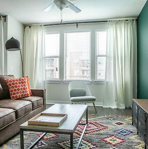 Luxe 1Br South Congress Apt #2312 By Wanderjaunt photos Exterior