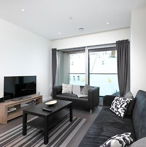 London Greenwich Luxury Apartment O2 photos Exterior