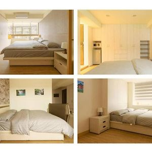 Three Master Bedrooms 4B4B Home 三主臥4房4衛 photos Exterior