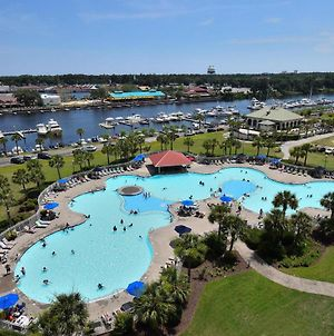 Barefoot Resort North Tower By Grand Strand Resorts photos Exterior