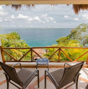 Private Suite With The Best View In Bacalar photos Exterior