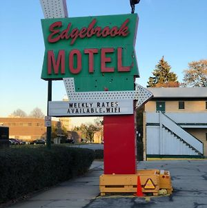 Edgebrook Motel photos Exterior