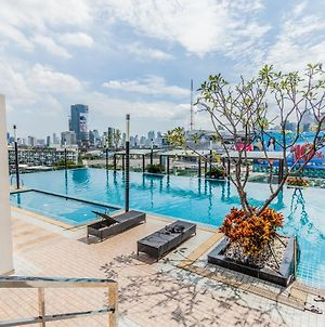 Tc Green-Night Market-High Floor-Wifi-Mrt-Pool-Gym-Rca photos Exterior