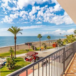 Nice Apartment In Rincon De La Victoria W/ 3 Bedrooms photos Exterior