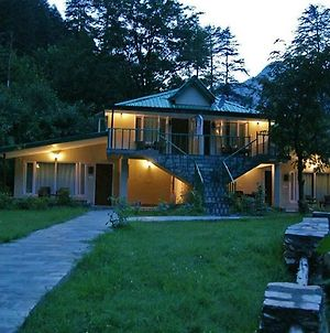Asaka Himalayan Inspiration Lodge Kasol photos Exterior