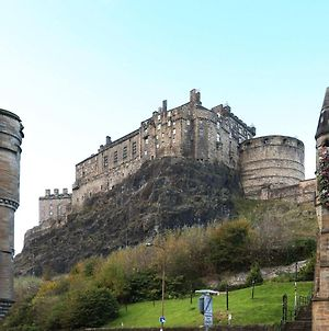 Altido Brand New Apartment Near Edinburgh Castle photos Exterior