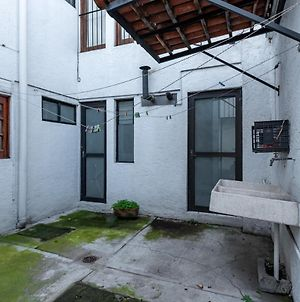3 Bedroom House At The Best Of Coyoacan photos Exterior