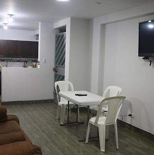 Wasi Airport Mini Apartment. photos Exterior
