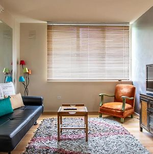 Charming 1 Bedroom In Vibrant South Yarra photos Exterior