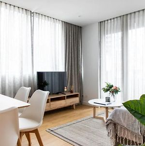 Modern And Trendy 2 Bedroom Apartment In Lovely Southbank photos Exterior