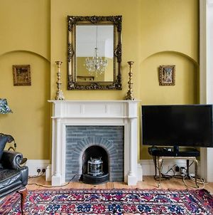Classic Elegance - Regency Apartment With Period Features photos Exterior