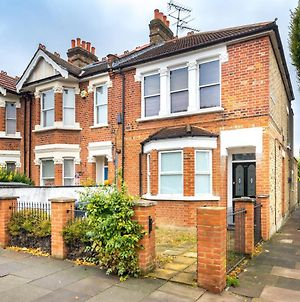 Stunning 2-Bed Flat W/ Garden Patio In West London photos Exterior