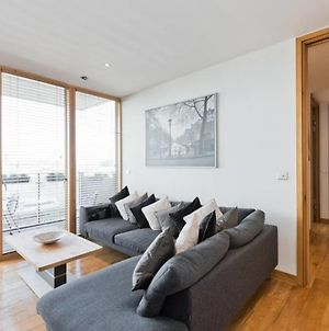 Ifsc Quiet, Luxurious Apartment With Balcony View Spe981 photos Exterior