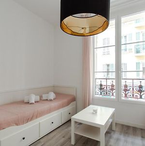 Bright Studio In Nice Center Close To Jean Medecin And Station - Welkeys photos Exterior