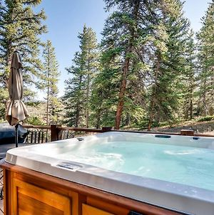 5Br Private Home In Keystone Ranch- Hot Tub & Kids Ski Free Home photos Exterior