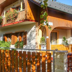 Nice Apartment In Heviz W/ photos Exterior
