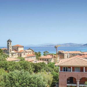 Stunning Apartment In Ile Rousse W/ 1 Bedrooms photos Exterior