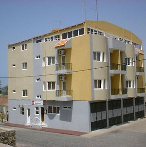 Residencial Por Do Sol photos Exterior