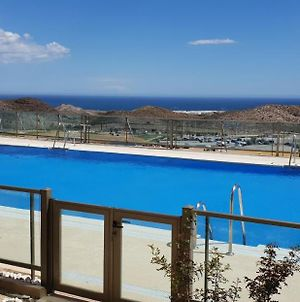 Apartment With Views On The Sea & Golf 4217 photos Exterior