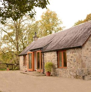 The Cottage Gairlochy photos Exterior