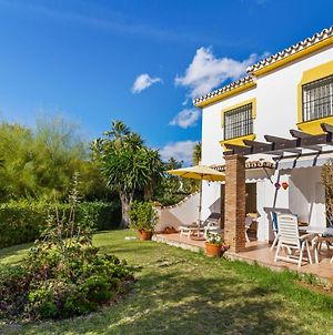 House In Mijas Costa - 5 Min From The Beach photos Exterior