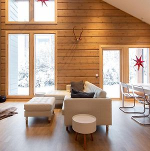 Luxury Villa Lapland photos Exterior