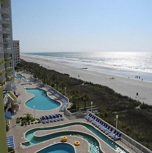 Baywatch Tower III By Grand Strand Resorts photos Exterior