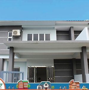 Pd Homestay Famille photos Exterior