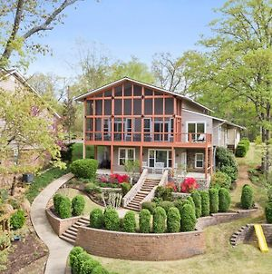 Ozark Mountain Lakehouse photos Exterior