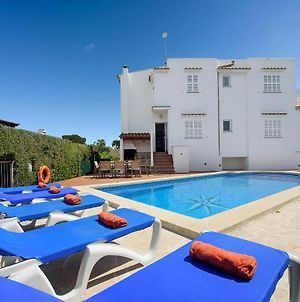 Cala Egos Villa Sleeps 8 Pool Air Con Wifi photos Exterior