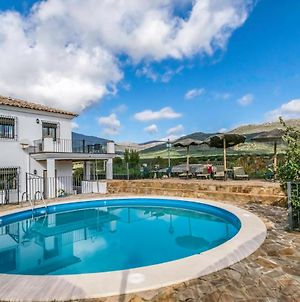 Amazing Home In Carcabuey W/ Outdoor Swimming Pool, Outdoor Swimming Pool And 5 Bedrooms photos Exterior
