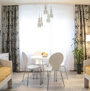 Crystal-Modern Apartment In The Center Of Novi Sad photos Exterior