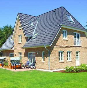 Sonnendeck - Hus In Lee photos Exterior