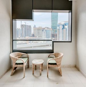 Studio Apartment In Capital Bay A By Deluxe Holiday Homes photos Exterior
