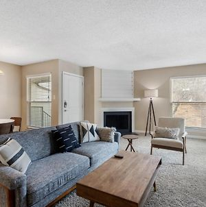Newly Renovated Flat In The Heart Of Midland! photos Exterior