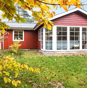Holiday Home Hemmet Liii photos Exterior