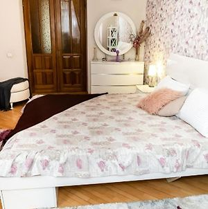 Charming Apartment Lviv photos Exterior