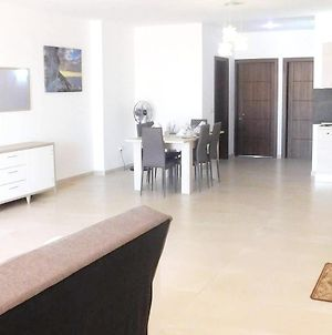 Apartment With 2 Bedrooms In Ghajnsielem With Wonderful Sea View Furnished Terrace And Wifi photos Exterior