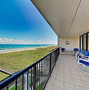 New Listing! Gulf-View All-Suite Bliss With Pools Condo photos Exterior