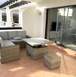 Apartment With 2 Bedrooms In Malaga With Wonderful Sea View Shared Pool Furnished Garden 2 Km From The Beach photos Exterior
