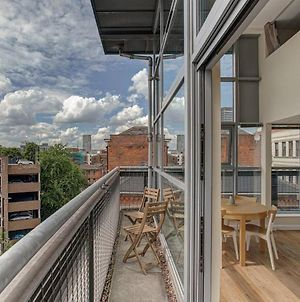 Penthouse Apt For 4, Skyline Views, Central Mcr! photos Exterior