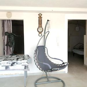 Apartment With 3 Bedrooms In Uggiano La Chiesa, With Enclosed Garden - 3 Km From The Beach photos Exterior