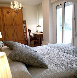Apartment With 2 Bedrooms In Mogro With Wonderful Sea View Furnished Terrace And Wifi 200 M From The Beach photos Exterior