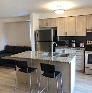 Modern Decorated 2 Bedroom Home In Great Kitchener Location photos Exterior