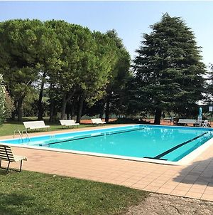 Residence Le Tende With Pool And Tennis Courts photos Exterior